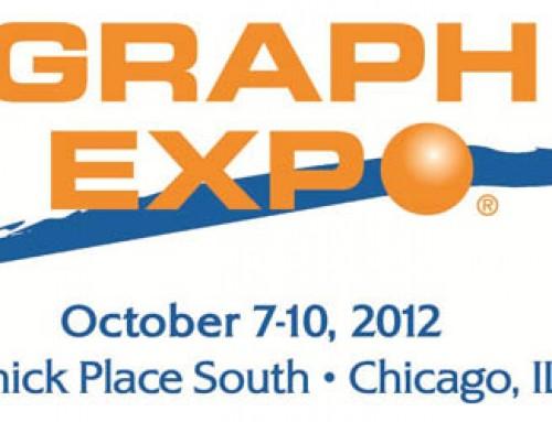 Graph Expo 2012