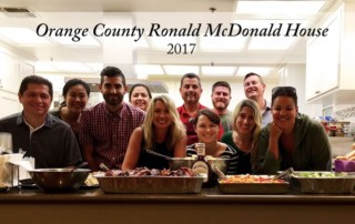 Ronald McDonald House American Capital Group