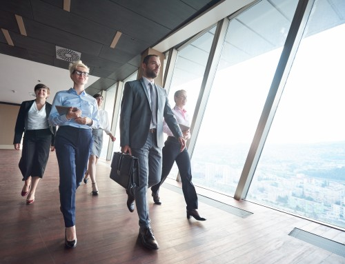 5 Strategies for Your Business to Stand Out Among Its Competition