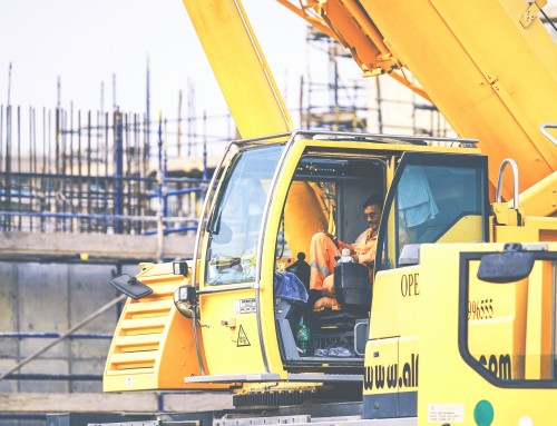 Cranes: Finance, Lease, Or Buy For Your Construction Business
