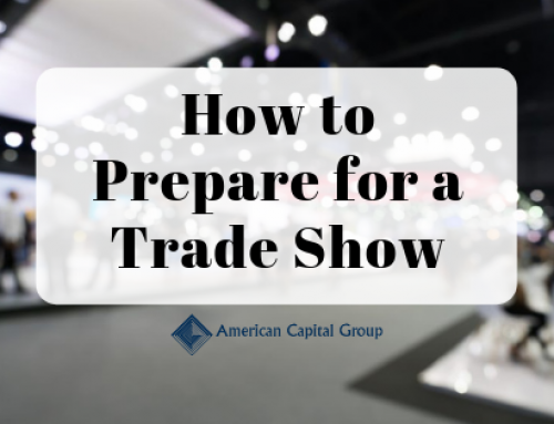 How to Prepare for a Trade Show