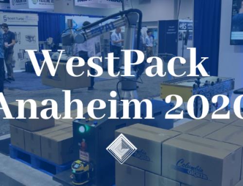 WestPack Anaheim 2020