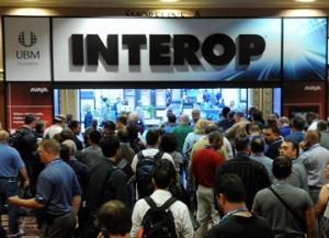 Equipment, Tradeshow, INterop Expo, Industry