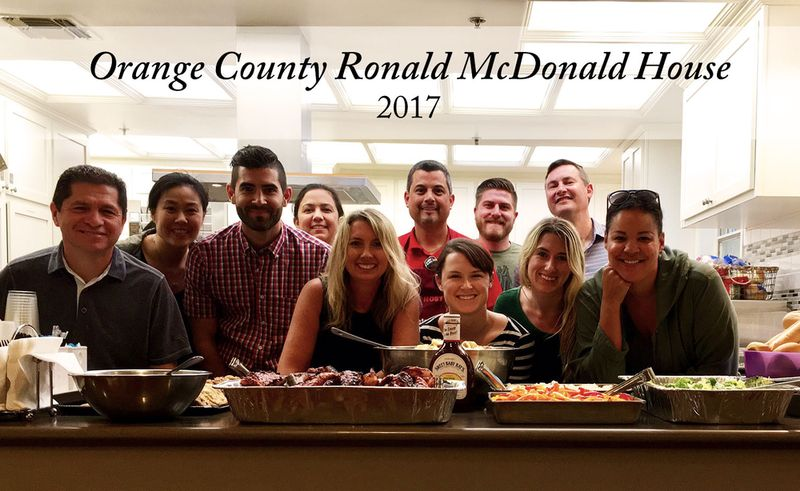 Ronald McDonald House American Capital Group