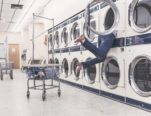Where To Get Commerical Laundry Equipment Financing