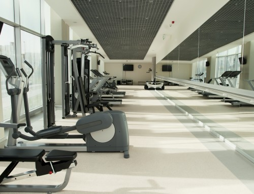 How To Get The Best Deal For Gym Equipment Financing