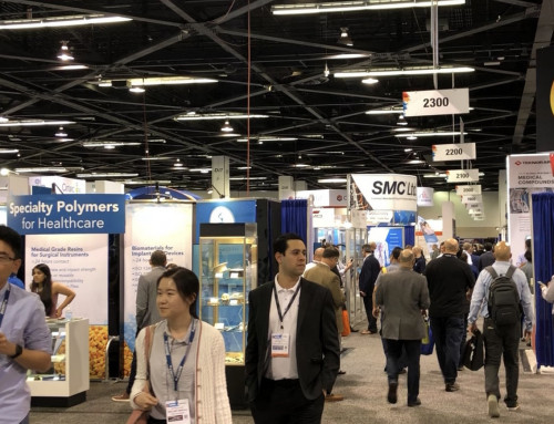 How Attending a Tradeshow Could Help Your Business
